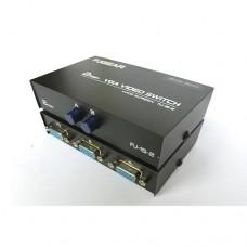 Switch VGA Aculine SW-003 2 Θυρών